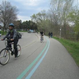 Cycle Rider