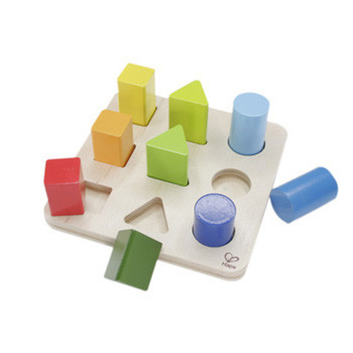 hape-wooden-toy-Color-and-Shape-Sorter-500x500